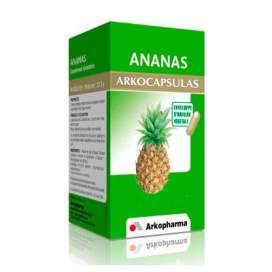 Ananas Arkocapsulas 325 Mg 50 Capsulas
