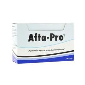 Afta-Pro 6 sobres