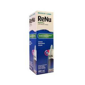 Renu Multiplus 360 Ml Bausch + Lomb