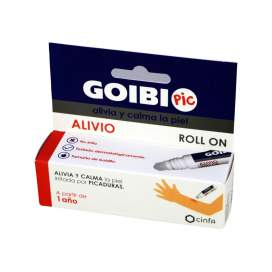 Goibi pic Alivio 14 Ml Roll On