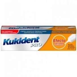 Kukident Pro Efecto Sellado Crema Protesis Dental 57 G