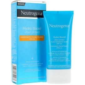 Neutrogena Hydro Boost Urban Protect Spf 25 Fluido Hidratante Facial 50Ml