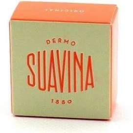 Suavina Original Calduch Balsamo Labios 10Ml