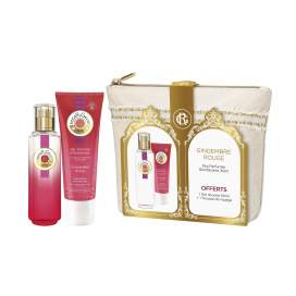 Roger&Gallet Pack Gingembre 30Ml + Crema Manos y Uñas 30Ml