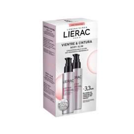 Lierac Duo Body Slim Vientre y Cintura 2X100Ml