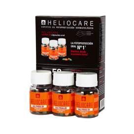 Heliocare Ultra D Pack 3x30 capsulas