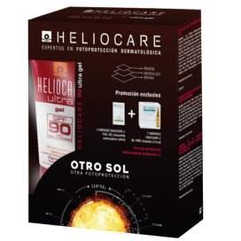 Heliocare Ultra SPF90 Gel 50Ml
