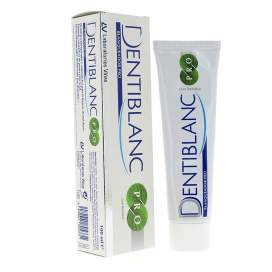 Dentiblanc Blanqueador Pro 100ML