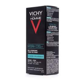 Vichy Homme Hydra Cool+ 40ML