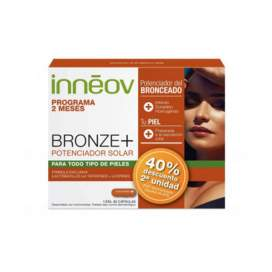 Inneov Bronze+ 60 Capsulas