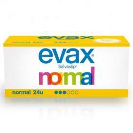 Salva Slip Evax Cottonlike Protege Slip Normal 24U