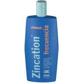 Zincation Champu Frecuencia 300Ml