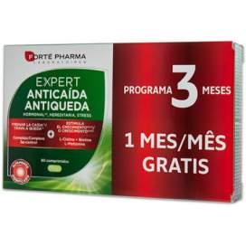 Expert Anticaida Capilar 90 Comprimidos 1 Mes Gratis