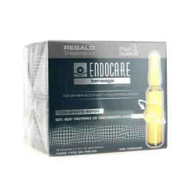 Endocare Tensage 20 Ampollas + Regalo Piel Nueva 1 Hora