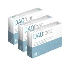 Daofood 3x60 comp (antes daosin)