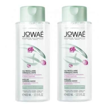 Joawe Agua Micelar 2X400Ml