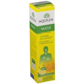 Aquilea Mucus 15 Comp Efervescentes