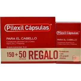 Pilexil 150 Capsules + 50 Free