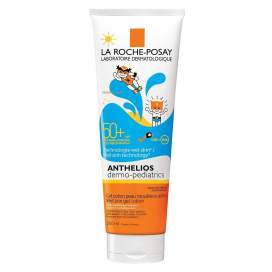 La Roche Posay Anthelios Spf 50+ Dermopediatrics Gel Wet Skin 250Ml