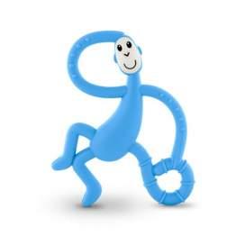 Mordedor Dancing Monkey Azul Claro