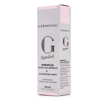 Germinal Hidraplus Acido Hialuronico 50Ml