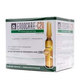 Endocare C20 Proteoglycans 2 ml 30 ampoules