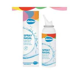 Dnins Spray Nasal Isotonico 100Ml
