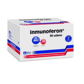 Inmunoferon Sobres 90 Sobres