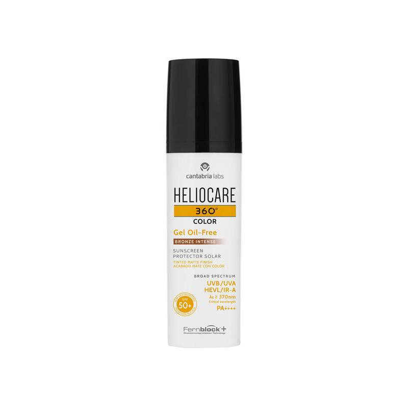heliocare bronze or beige