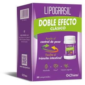 Lipograsil 50 Tablets