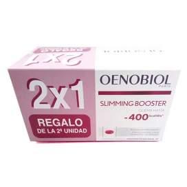 Oenobiol Slimming Booster 2x90 Capsulas Duplo