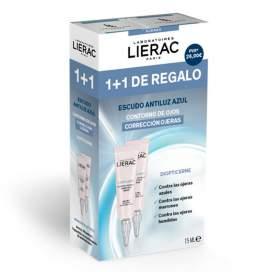 Lierac Diopticerne Bags Corrector 5Ml 2X1 (1 Color 1 No Color)