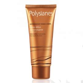 Polysianes Gel Crema Autobronceador 100Ml
