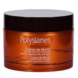 Polysianes Crema de Monoi 200Ml
