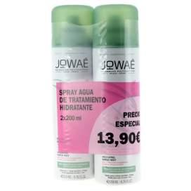 Jowae Spray Agua Tratamiento Hidratante 2X200Ml