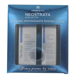 Neostrata Skin Active Matrix Serum 30Ml + Intense Eye Therapy 15Gr