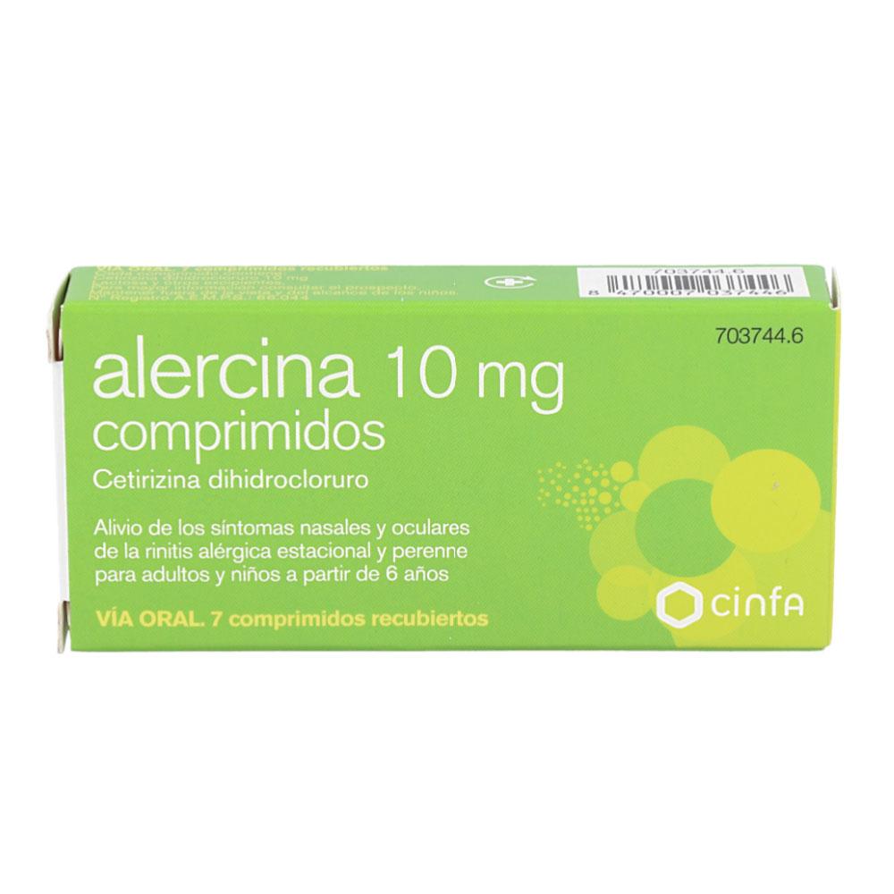 diabetes cetirizina