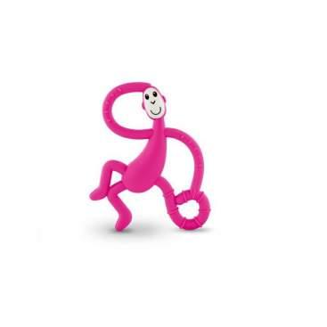 Matchstick Mordedor Dancing Monkey Rosa