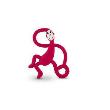 Mordedor Matchstick Dancing Monkey Rojo