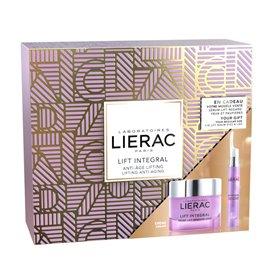 Lierac Cofre Navidad Lift Integral Crema 50Ml + Ojos 15Ml