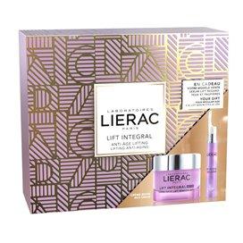 Lierac Cofre Navidad Lift Integral Nutri 50Ml + Ojos 15Ml
