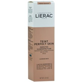 Lierac Teint Perfect Skin 04 Bronze Beige Bronce 30Ml