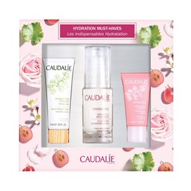 Caudalie Cofre Vinosource (Serum Sos 30Ml+Mascarilla Hidra 15Ml+Sorbete 15Ml)