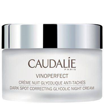 Caudalie Vinoperfect Crema De Noche Glicolica 50ml
