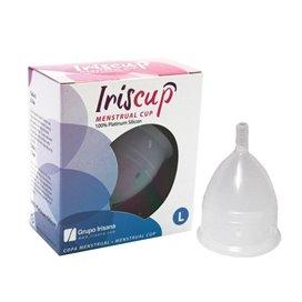 Iriscup Copa Menstrual T-L