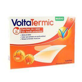 Voltatermic 2 Parches Rectangulares