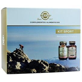 Solgar Pack Deporte (B Complex 50 + Magnesio Citrato)