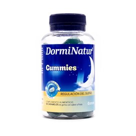 Dorminatur Gummies 50 Goma Doce