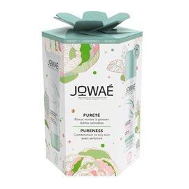 Jowae Pack Pureza (Fluido Matificante 40Ml + Agua Hidratante 50Ml)