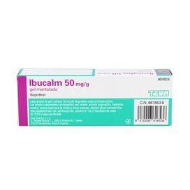 Ibucalm - 5% Gel 60G